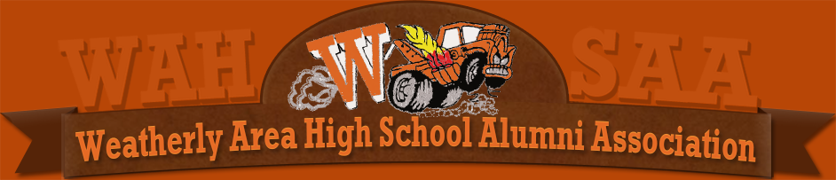 Weather Area High School Alumni